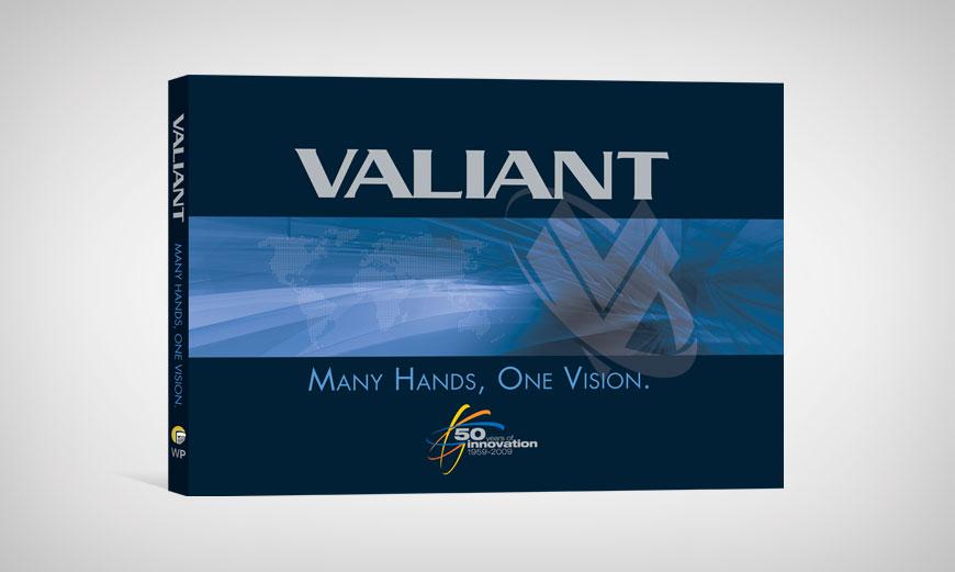 valiant machine tool inc