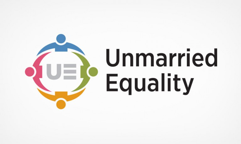 Unmarried Equality Rebranding