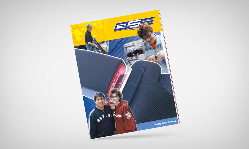 QSS annual report