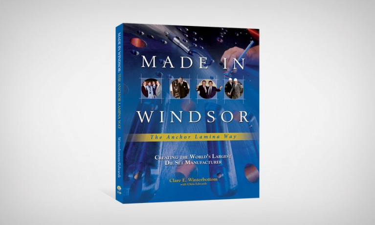 Made In Windsor: The Anchor Lamina Way