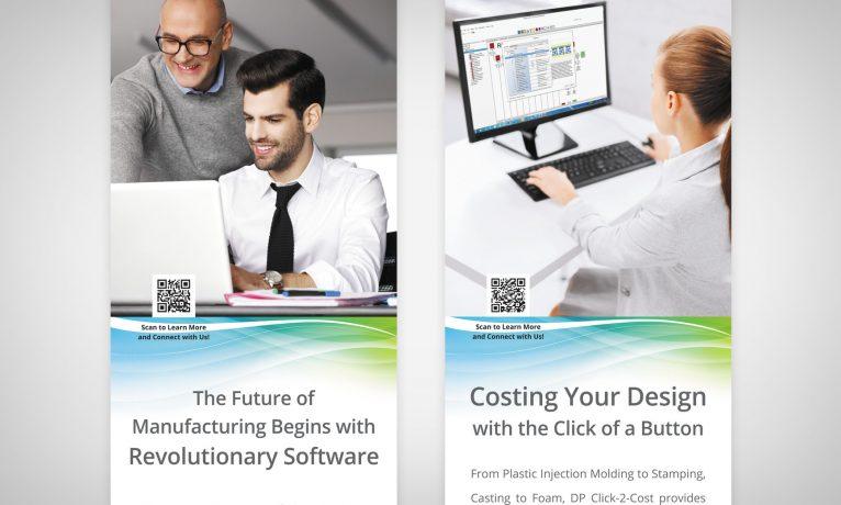 Design Profit retractable banners