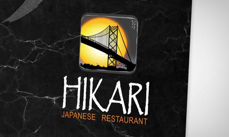 Hikari Rebranding