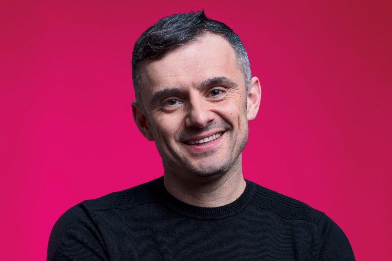 Grow Your Brand, Gary Vee Style